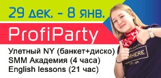 ProfiParty